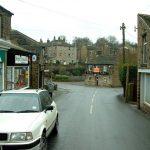 Shepley Station Road