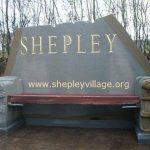 shepley village seat