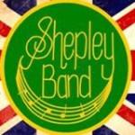 Group logo of Shepley Band